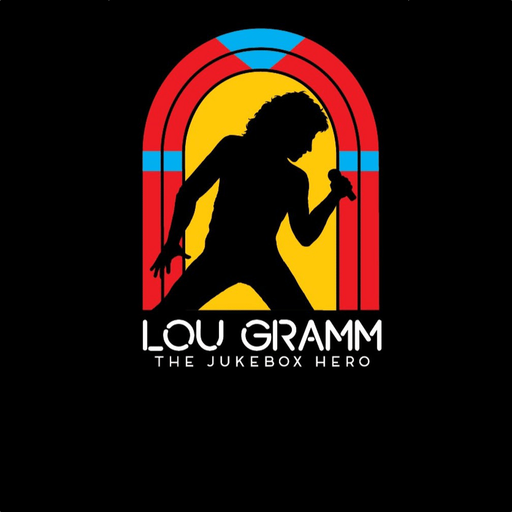 Lou Gramm: The Original Voice Of Foreigner