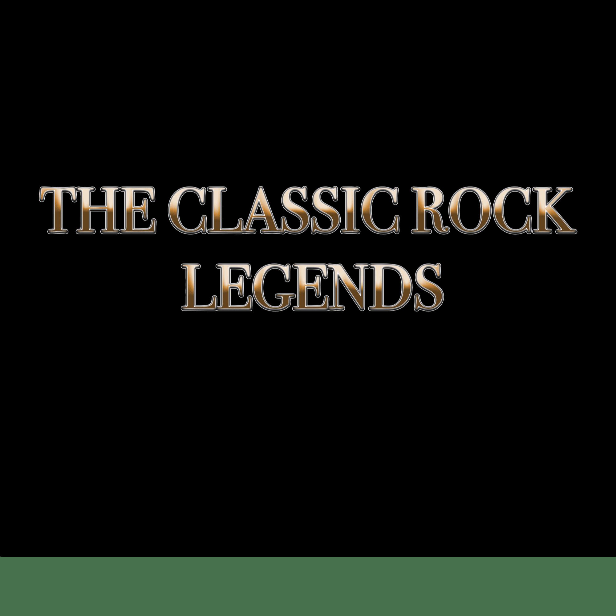 The Classic Rock Legends