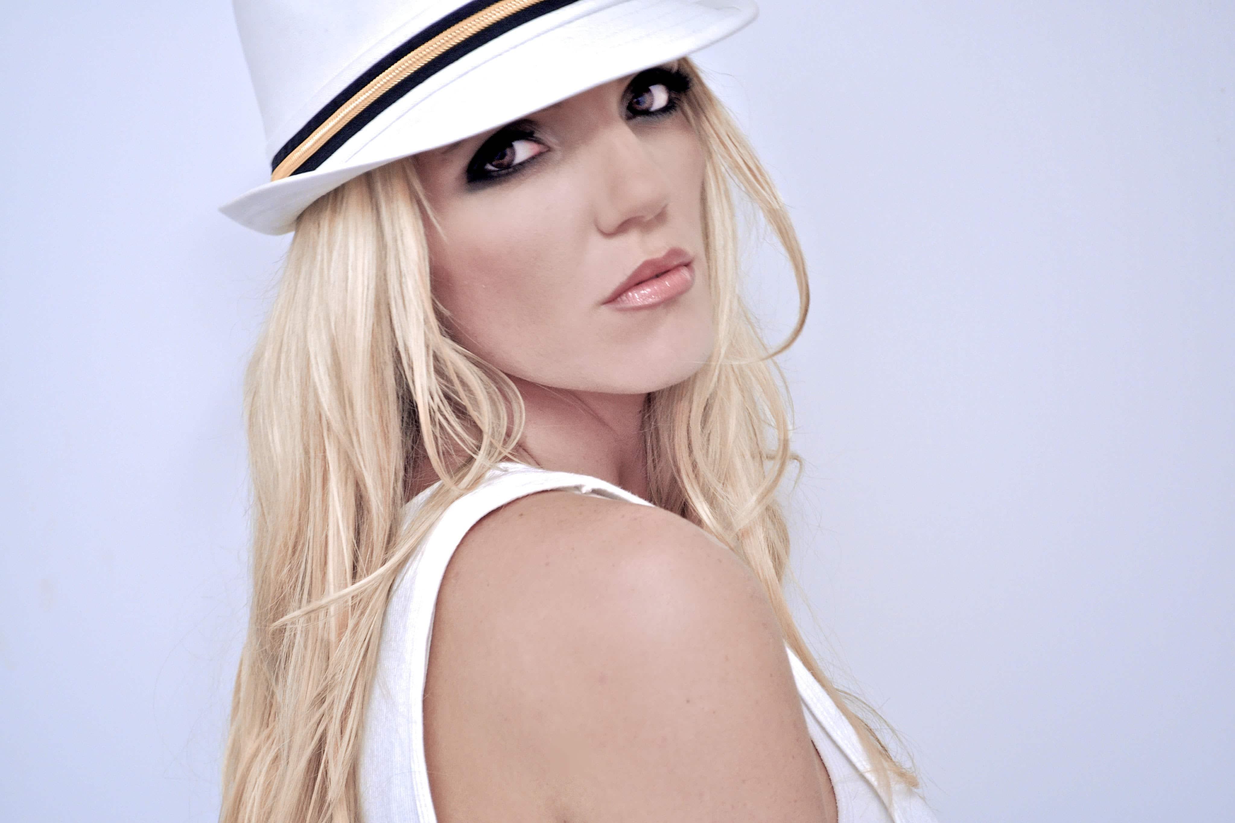 Britney Spears Tribute