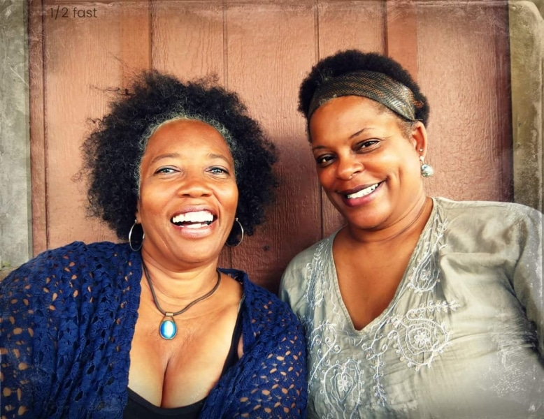 Lisa Sanders and Brown Sugar