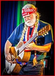 Willie-Bio