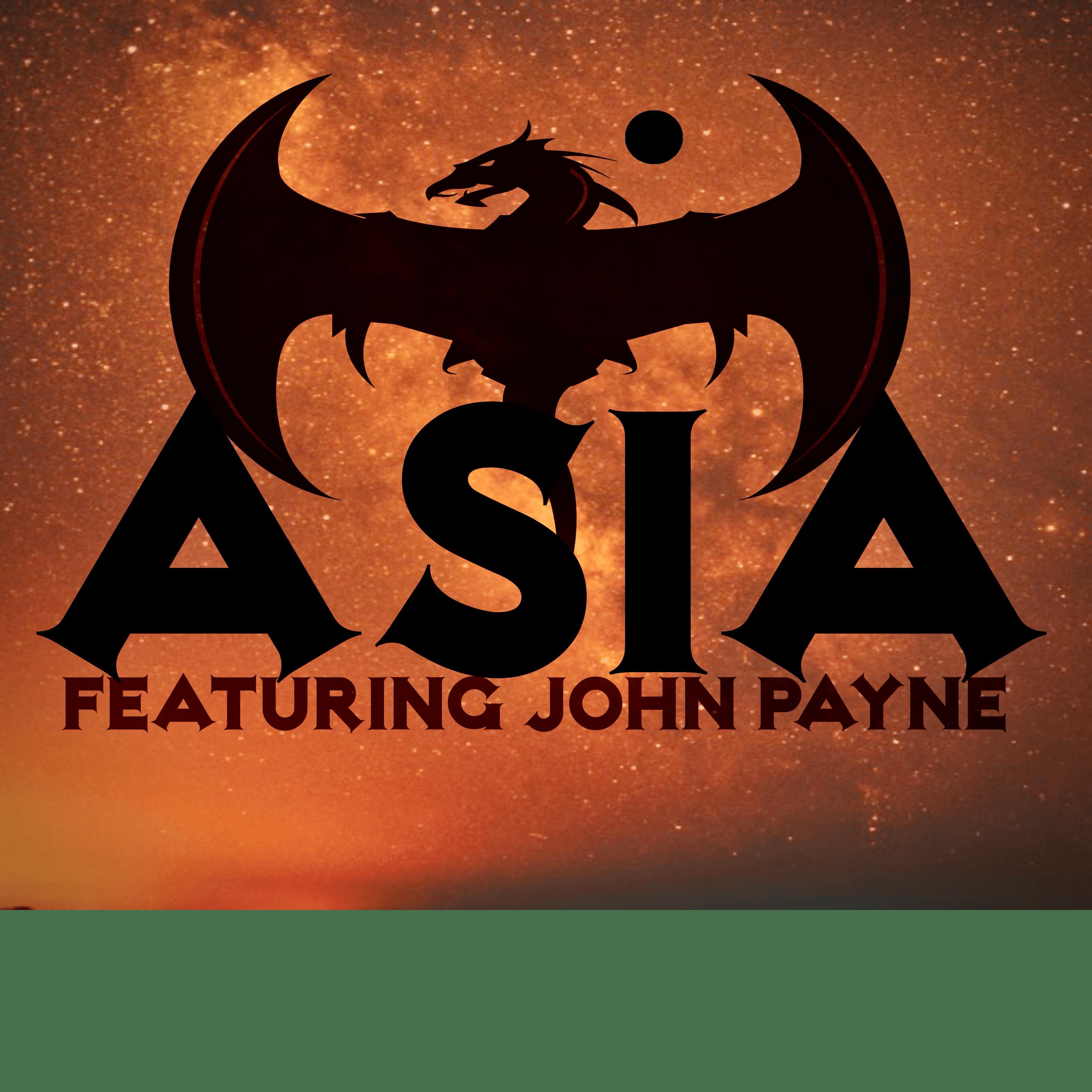 ASIA Featuring John Payne Album